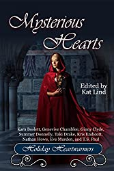 Mysterious Hearts (Holiday Heartwarmers Book 3)