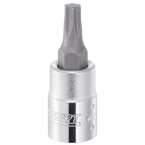 EXPERT E030122 - Vasos destornillador 1/4