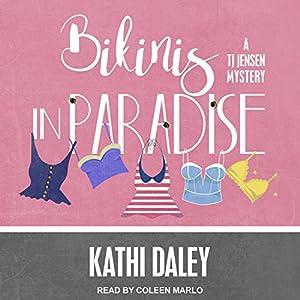 Bikinis in Paradise Audiobook