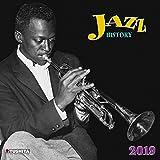 Jazz History 2019 (MEDIA ILLUSTRATION)