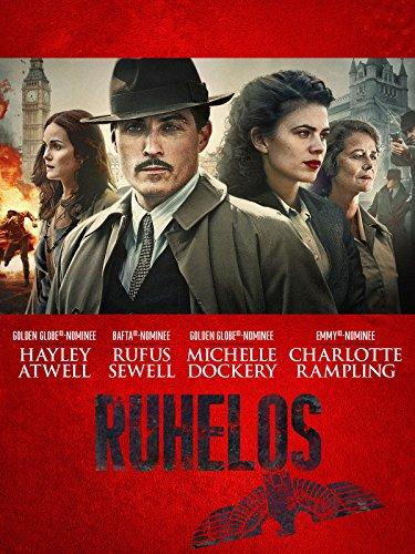 Ruhelos Film