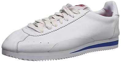 edc5ad0ad083 Amazon.com | Nike Mens Classic Cortez Premium Running Shoes ...