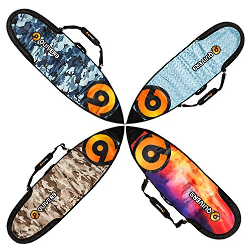 shortboards Quiver9 Hard wearing water resistant corrosion proof product image