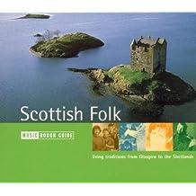 Scottish Folk Rough Guide To