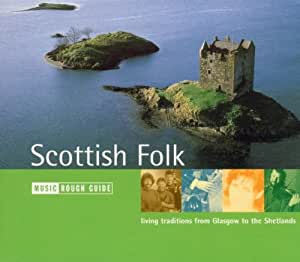 Rough Guide to Scottish Folk