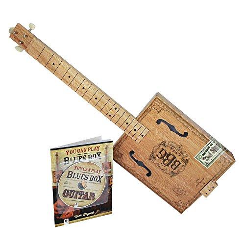 Hinkler EBB Electric Blues Guitar