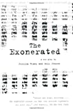 The Exonerated, Jessica Blank and Erik Jensen, 0571211836