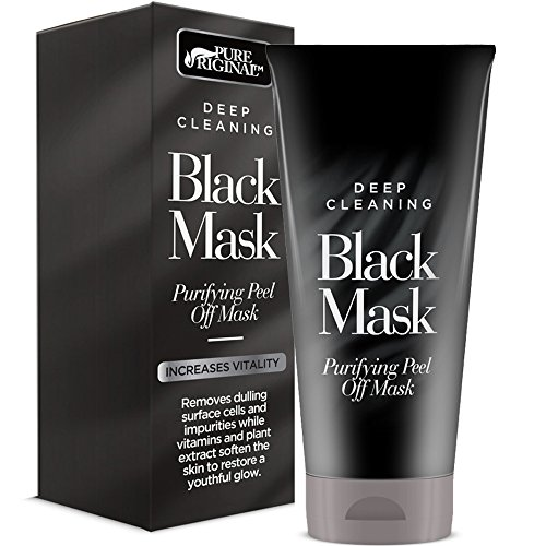 Pure Original Deep Cleaning Purifying Bl - Acne Refining Mask Shopping Results