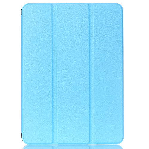 Galaxy Tab S2 9 7 Case Savyou Slim Fit Folio Smart Trifold