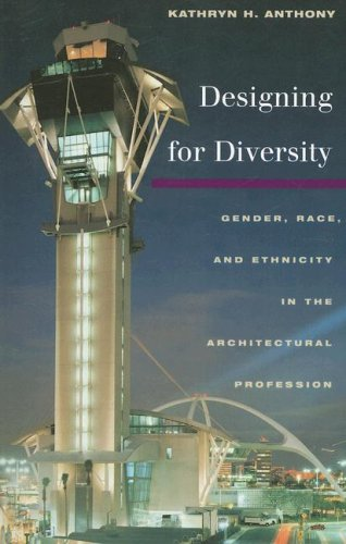 Pdf Transportation Designing for Diversity: Gender, Race,a nd Ethnicity in the Architectural Profession