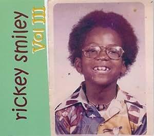 Rickey Smiley Volume III