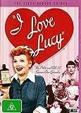 I Love Lucy Season 1 DVD