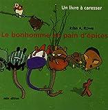 """Afficher """"Le bonhomme en pain d'épices"""""""