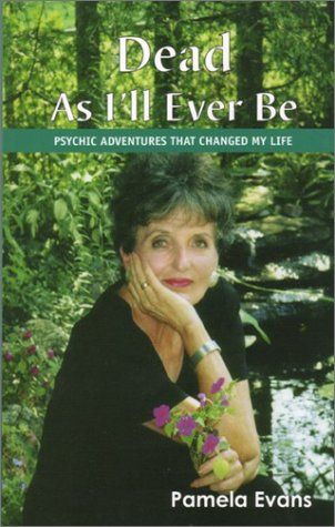 book cover of Dead As I\'ll Ever Be