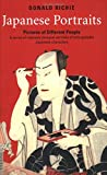 Japanese Portraits: Pictures of Different People (Tuttle Classics)