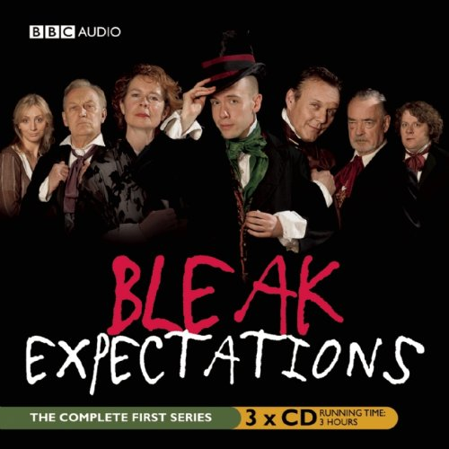 Bleak Expectations: The Complete First Series pdf epub