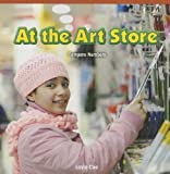 At the Art Store, Layla Coe, 1477716629