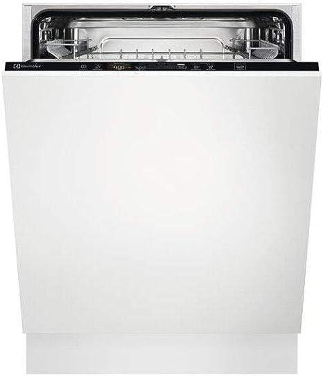ELECTROLUX – Lavavajillas Integral, Ancho: 60 cm, EEQ47210L ...