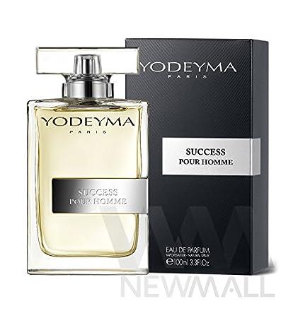 Yodeyma Success Pour Homme Eau de Parfum 100 ml (Hombre)
