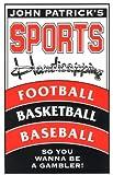 Sports Handicapping, John Patrick, 0930911075