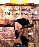 Giant Pandas, Allan Fowler, 0516460315