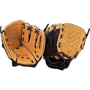 Easton ZFX 901 Z-Flex Series Ball Glove (Right Hand Throw, 9-Inch)