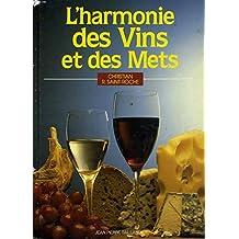 L'harmonie des vins et des mets