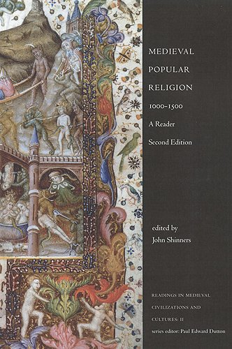 Medieval Popular Religion, 1000-1500: A Reader, Second Edition (Readings in Medieval Civilizations and Cultures)