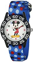 Disney Mickey Mouse Kids' W002366 Mickey...