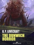 The Dunwich horror by H. P. Lovecraft front cover