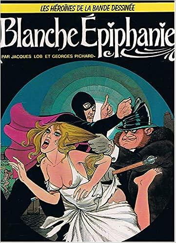 Blanche Épiphanie : La croisière infernale