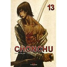CHONCHU T13