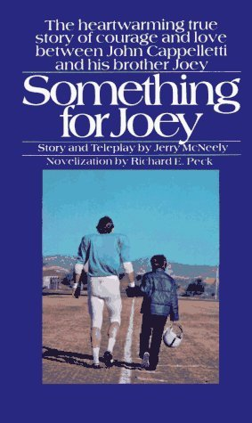 Something for Joey by Peck, Richard E. (April 1, 1983) Paperback