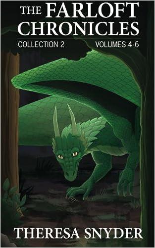 Too Many Dragons (The Farloft Chronicles Book 4)