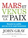 Mars et Vénus font la paix par Gray