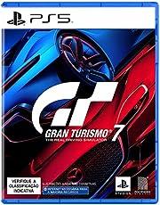 Gran Turismo 7 Edição Padrão - PlayStation 5