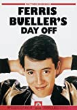 Ferris Bueller's Day Off DVD