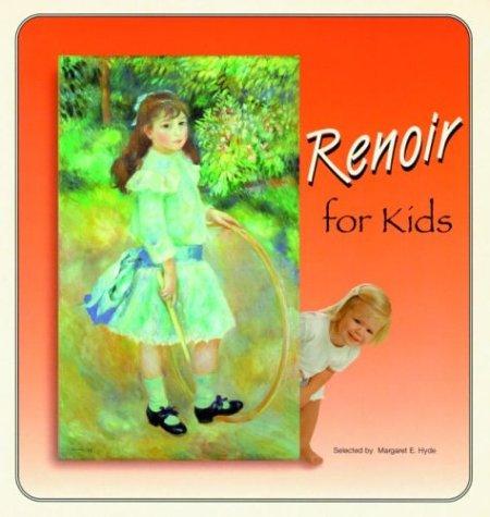 Renoir For Kids (Great Art for Kids Series) pdf