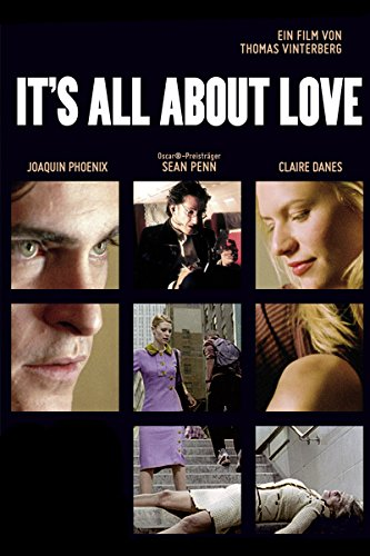 It's All About Love Film