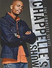 Chappelle's Show: The Complete Se