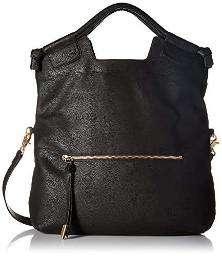 Foley + Corinna Star Gazer Mid City Tote, Black