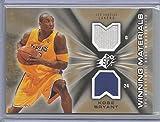 2006-07 SPX Basketball Kobe Bryant Winning