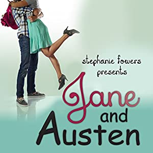 Jane and Austen Hörbuch