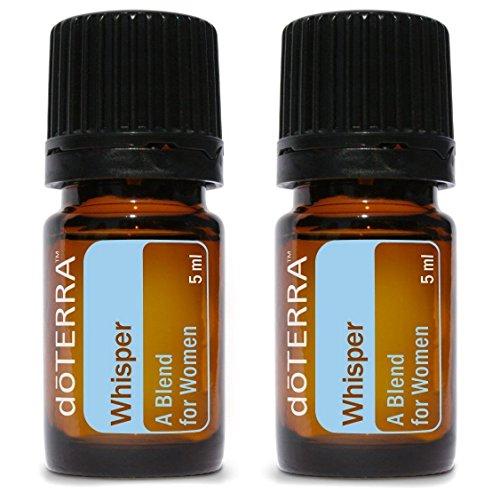 doTERRA Whisper Essential Oil Blend for Women 5 ml by doTERR