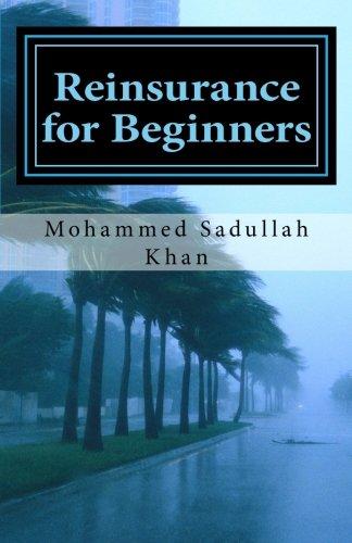Reinsurance for Beginners