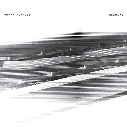 Poppy Ackroyd - Resolve - (TPLP1430CD) - CD - FLAC - 2018 - HOUND Download