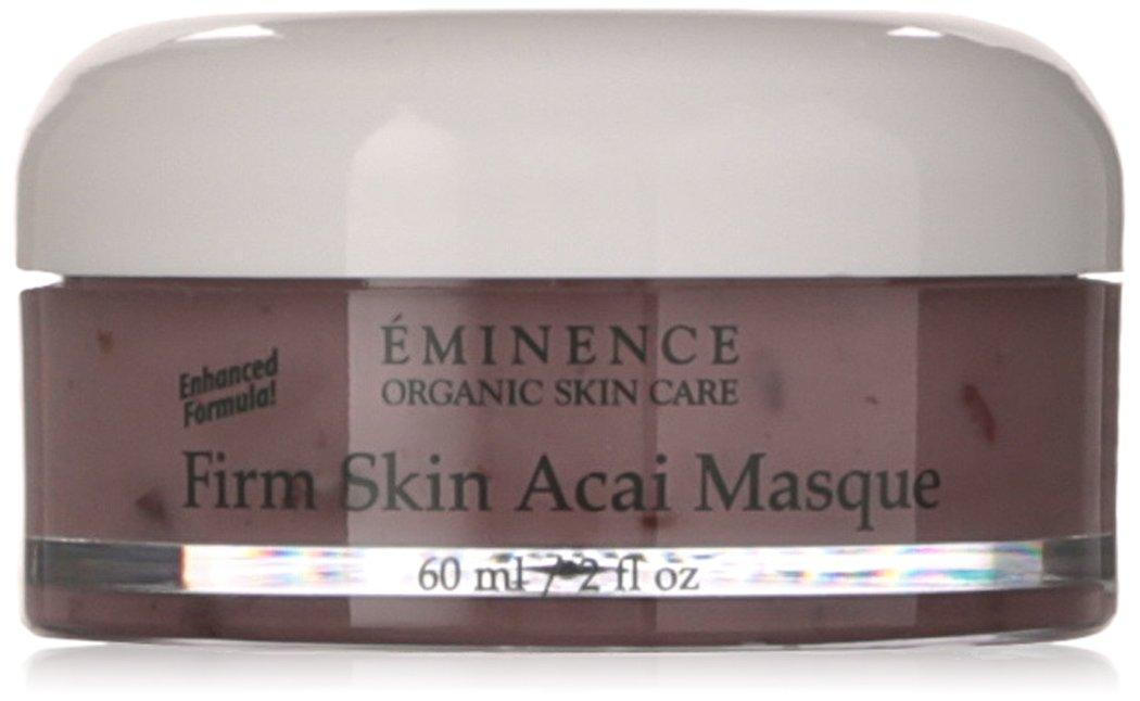 Eminence Firm Skin Acai Masque Skin Care, 2 Ounce