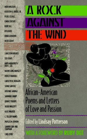 A Rock Against the Wind: African-American Poems and Letters of Love and Passion