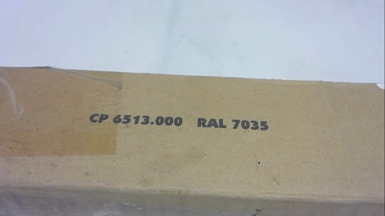 Rittal Cp6513.000 RAL 7035, Support Arm, 50 X 85 X 1000 Mm Cp6513.000 RAL 7035