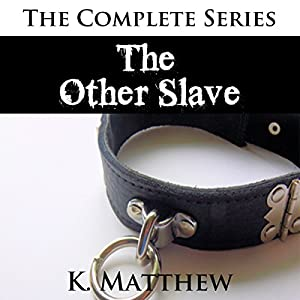 The Other Slave Audiobook